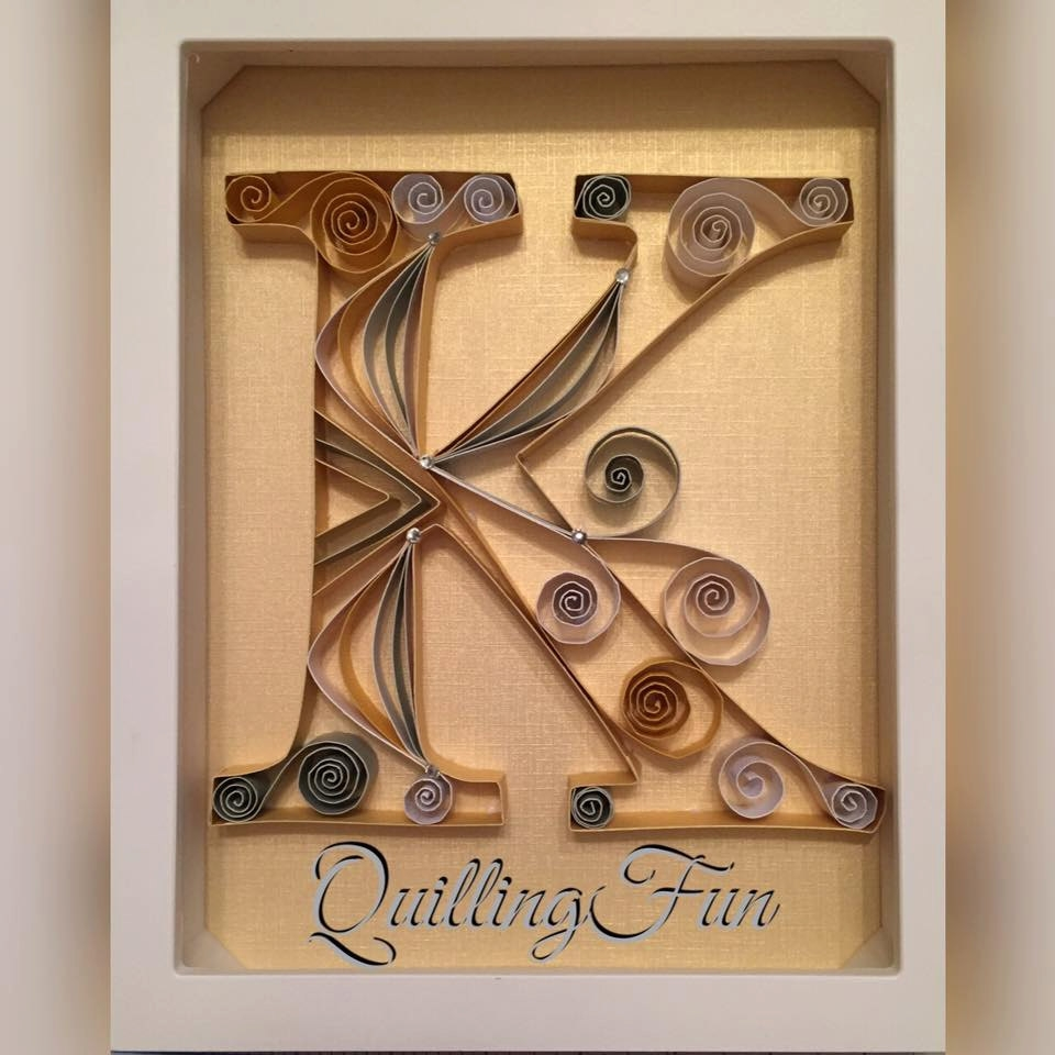 08-K-Jennifer-Stacey-Typography-with-Quilling-Drawings-www-designstack-co