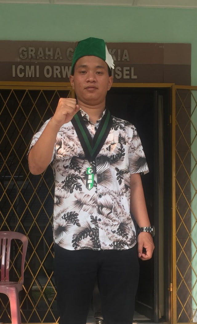 Pajak 10% Mematikan UMKM, HMI Sesalkan Kebijakan Pemkot Palembang