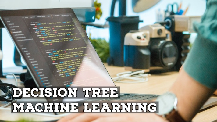 decision tree machine learning
