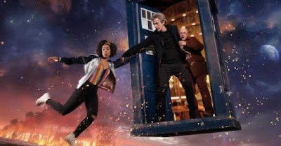 Regarder la saison 10 de Doctor Who sur BBC One