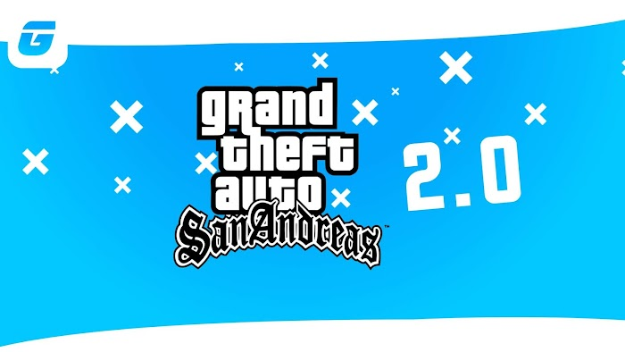 Gta Sa lite v2.0 (Apk+data) In Just 200 MB (2020 UPDATED)