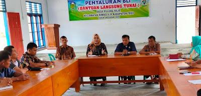 SMKN 5 Tebo Promosi Via Advertising dan Radio, Ketua PPDB; Biar Jumlah Siswa Banyak