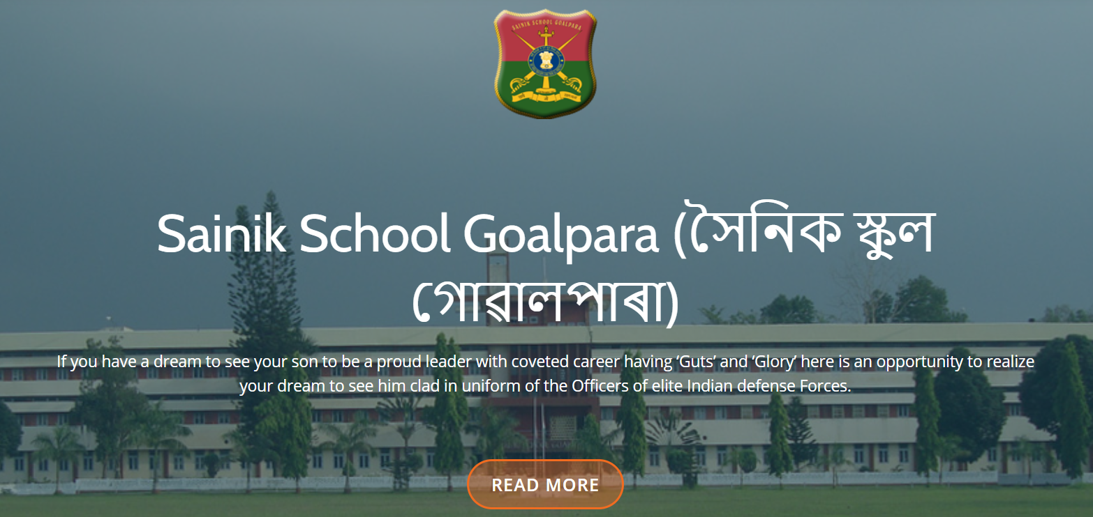 Sainik School Admission 2021: AISSEE Online Registartion