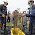 Gubernur Jabar Ridwan Kamil, Meninjau Tambak Udang Qini Vaname Pesantren Tharekat Idrisiyyah