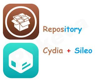 Cara Memasukkan atau Menghapus Alamat Repo dari dalam Cydia