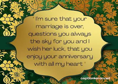 kartu ucapan ulang tahun pernikahan bahasa inggris