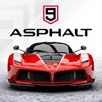 Asphalt 9 Legends - 2019's Action Car Racing Game