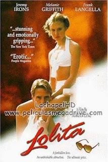Lolita (1966)  HD 1080P Latino-Inglés  [Google Drive] LachapelHD