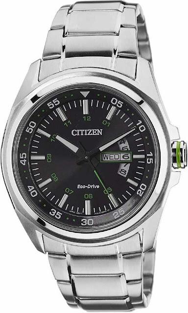 Citizen AW0020-59E Eco Drive Analog Watch