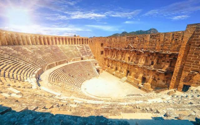 Karantina Sonrası Türkiye'de Gezilecek En İyi 11 Yer