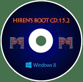 اليكم البرنامج المحتكر hiren's boot cd download برابط مباشر
