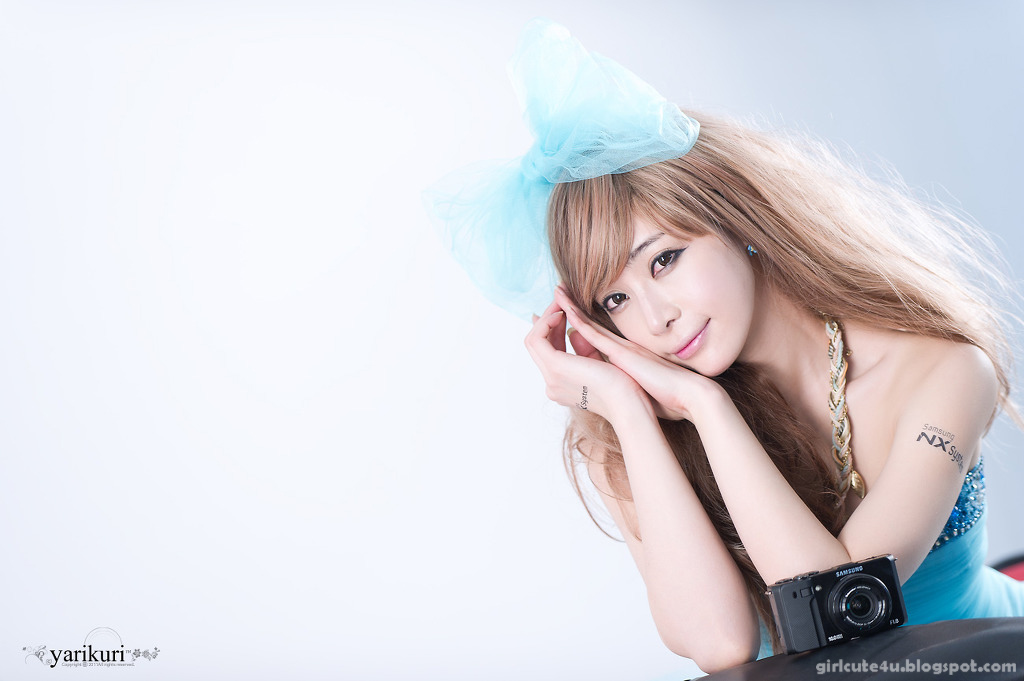 xxx nude girls: Hwang Mi Hee - KOBA 2011 [part 2]