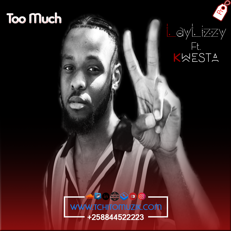 Kwesta_Ft_LayLizzy_Too%much%Baixar%musica