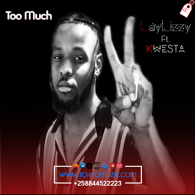 LayLizzy Ft. Kwesta - Too Much [DOWNLOAD FREE MP3]
