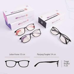 Kacamata Kesehatan K-Ion Nano <p>Rp669.000</p>