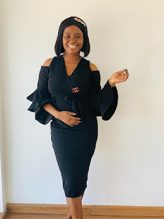 I'M GRATEFUL FOR WAVE'S SUPPORT DURING SOME TOUGH TIMES AND FOR THE SKILLS I LEARNED AT THE TRAINING- ALUMNA MARIAM ADIGUN