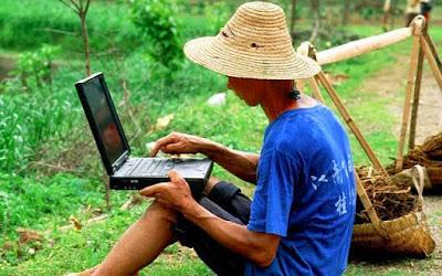 Contoh Modernisasi Teknologi