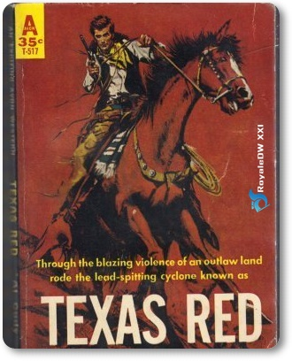 TEXAS RED (2021)