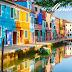 Du lịch ITALIA Venice – Verona – Lido di Jeselo -8.7-.12.7.2019