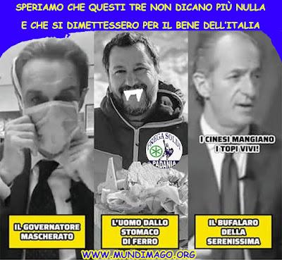I Colpevoli dei Tagli alla Sanità in Italia