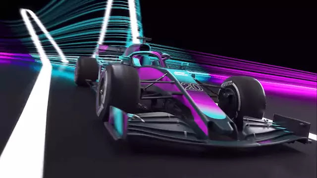 F1 2020 Upcoming Games Release