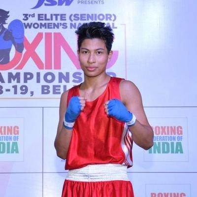 Lovlina Borgohain Biography, Wiki, Medals, Age, Photos - Indian Boxer in Olympics