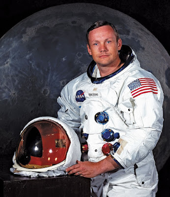Top Ten Famous Neil Armstrong Quotes