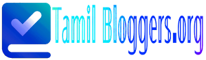 Tamil Bloggers.org