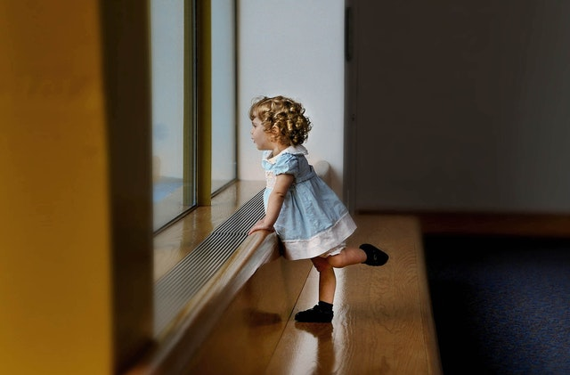Mewujudkan Rumah yang Aman untuk Anak-Anak