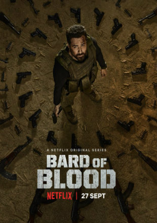 Bard of Blood 2019 Complete S01 HDRip 720p Dual Audio In Hindi English
