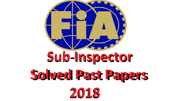 2019 past papers of FIA