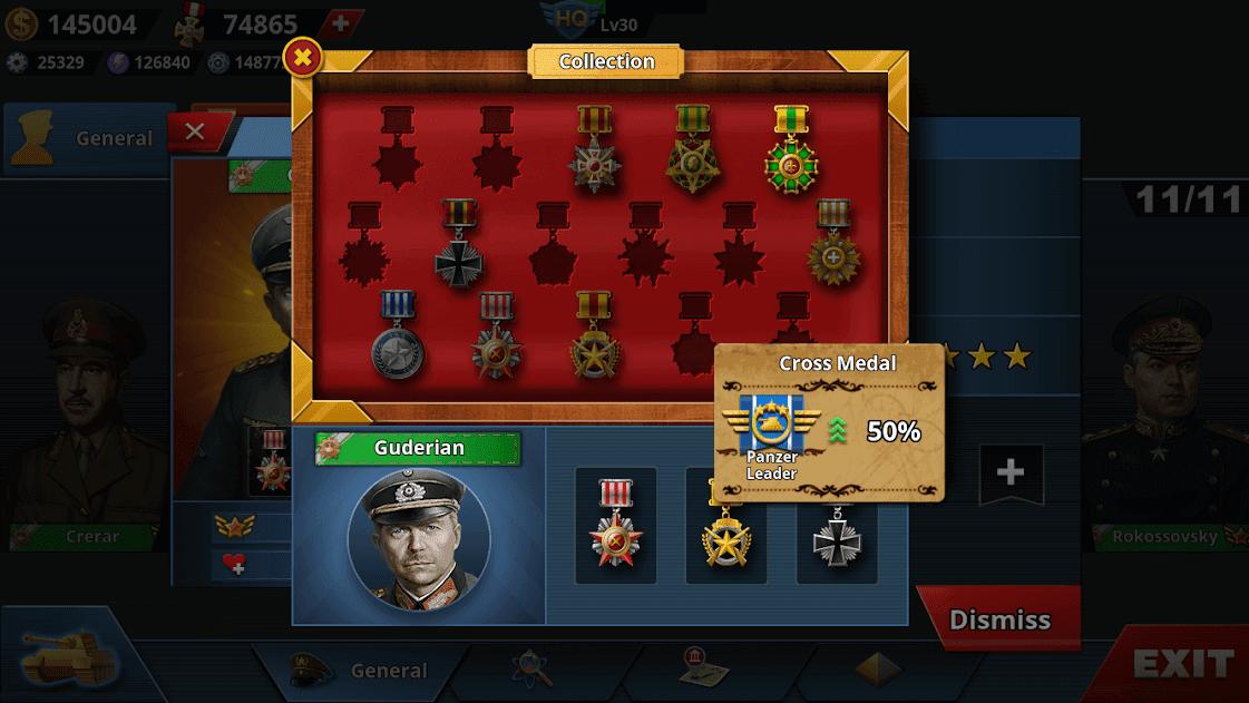 World Conqueror 4 MOD Dinheiro Infinito 2021 v 1.2.52
