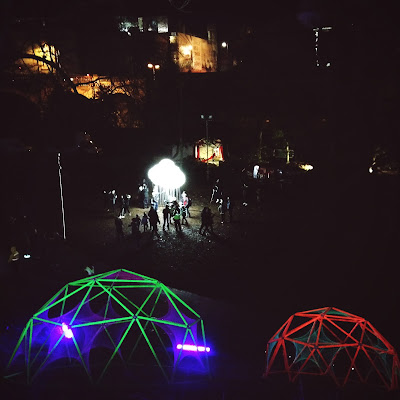 Spectra Aberdeen - #spectraABDN