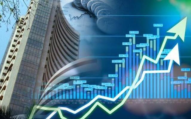 मजबूती के साथ बंद हुए अमेरिकी शेयर बाजार - newsonfloor.com