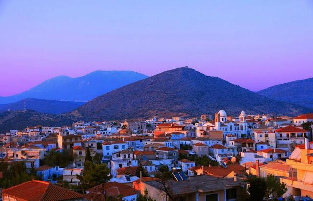 Με τις πιο υψηλές θερμοκρασίες σε όλη την Ελλάδα αποχαιρέτησε τον Απρίλιο το Κρανίδι