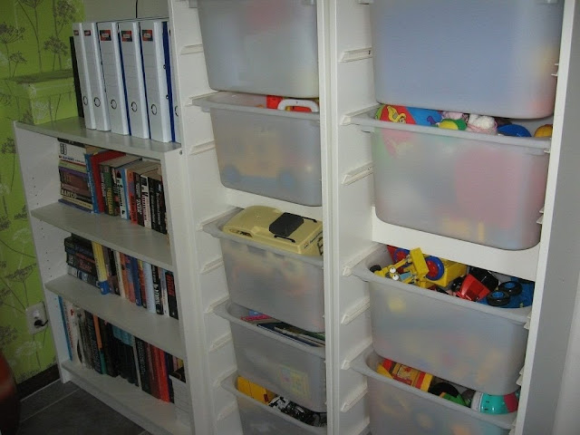10 Ideas to organize the house in quarantine