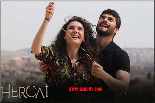 Sinopsis Hercai NET TV Minggu 3 Januari 2020 - Episode 49