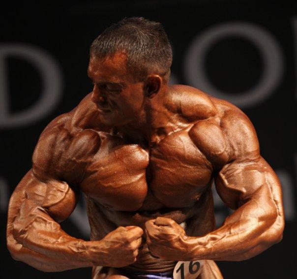 Hungarian Bodybuilder 77