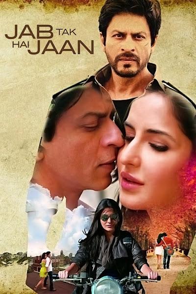 Jab Tak Hai Jaan hd download