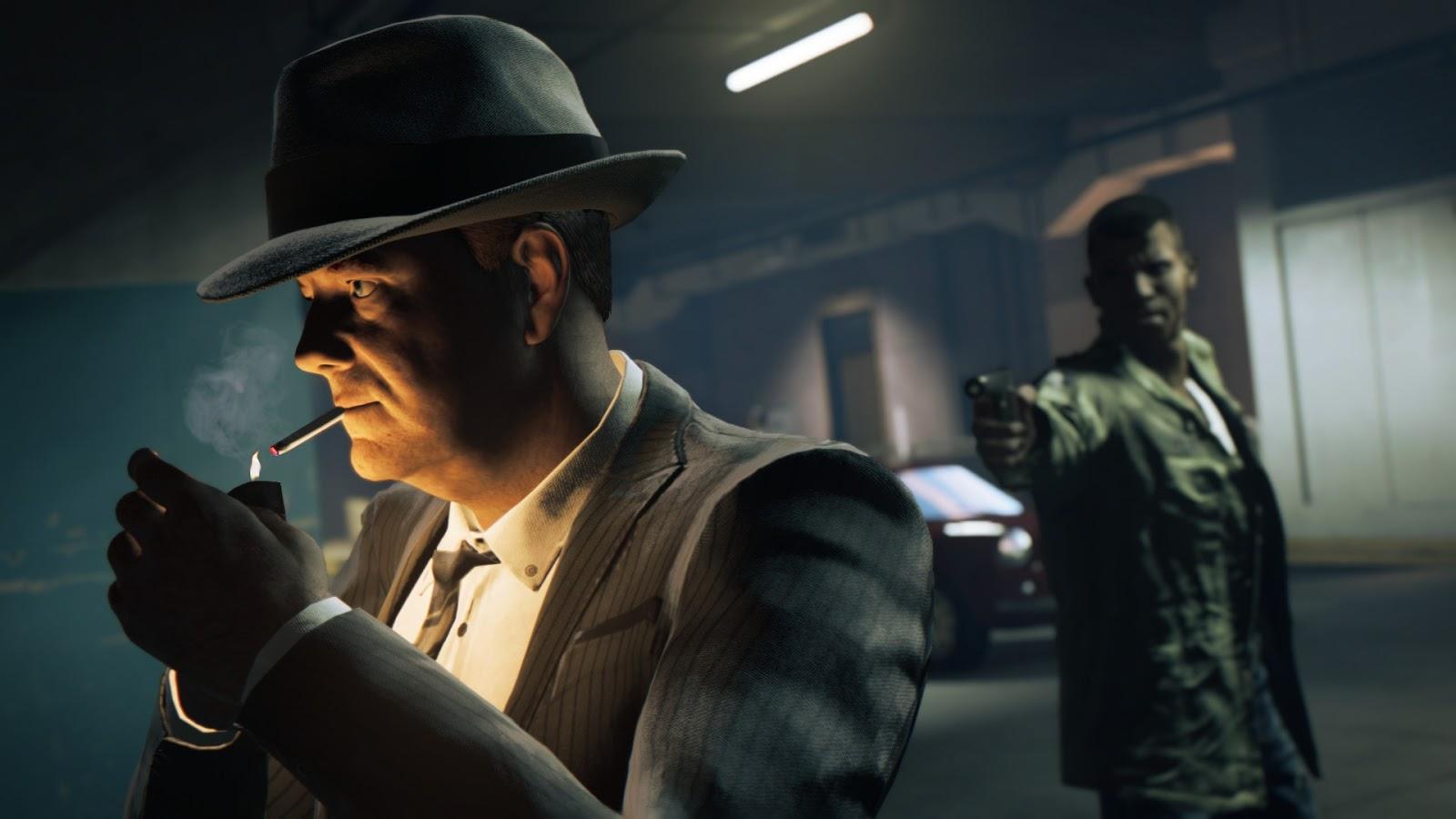 دانلود بازی mafia 3 fitgirl