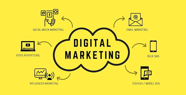 """Το Επιμελητήριο Αργολίδας διοργανωνει Ενημερωτική Εσπερίδα με θέμα: """"Digital Marketing Survival Guide 2020"""""""