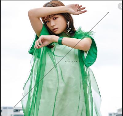 Ohara Sakurako - STARTLINE Lyrics: Indonesia Translation