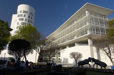 Especialidad en Administración de Proyectos Tec de Monterrey