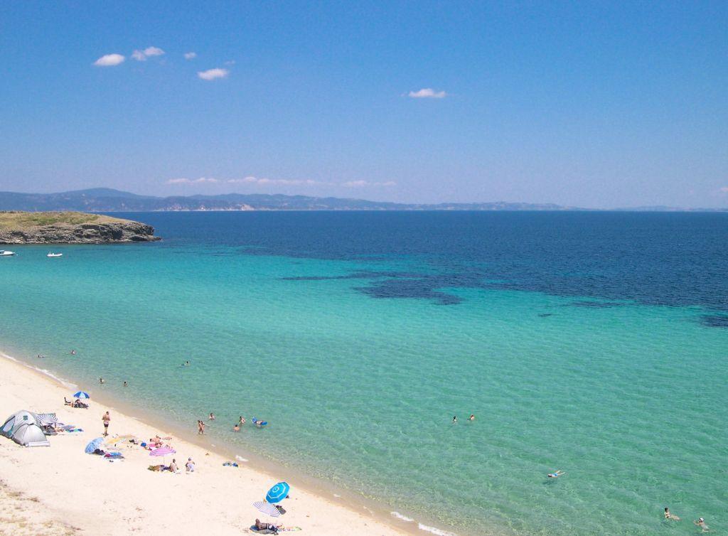 Χαλκιδική, για πραγματικά απολαυστικές διακοπές