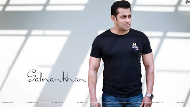 Salman Khan Desktop Hd Wallpapers