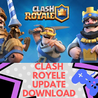 Clash Royale Update 2020