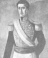 Primer gobierno de Agustín Gamarra (1829 - 1833)