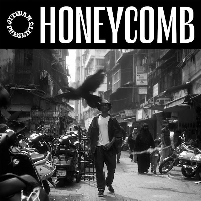 Jitwam - Honeycomb