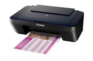 Canon PIXMA E402 Driver Download, Review And Price