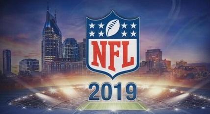 Week 1 NFL 2019 schedule: odds, picks, schedule, how to watch Live TV stream.